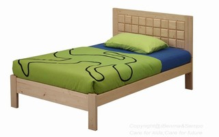 SL06 Queen Bed