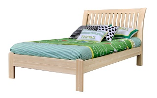 SL09 Queen Bed