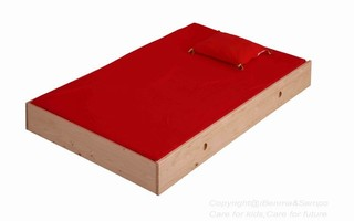 PL01 Pullout  Bed | Trundle bed