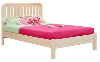 SL16 Queen Bed