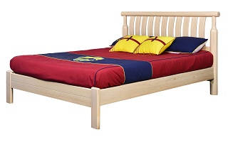 SL17 Queen Bed