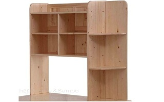 J007 Book Shelf