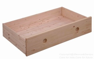 P014 Bunk Bed Drawer