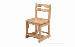 X003 Chair (4 level height adjustable)