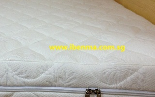 Baby  COT Mattress | 100% Latex | Belgium