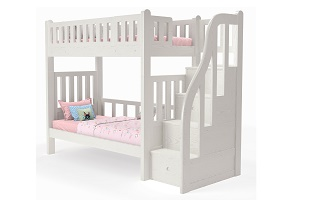 M204A Single | Super SingleBunk Bed | Convertible bunk bed
