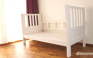 M012 Single/super single Bed