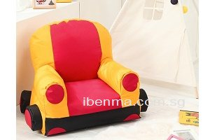 Car  Bean Bag Chair
