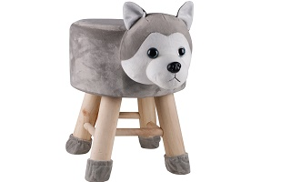 Animal Stool (dog)