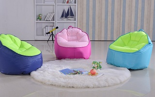 children sofa,bean bag