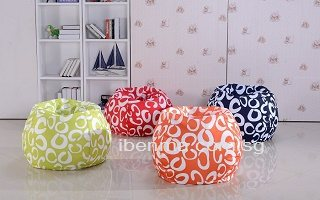 Bean Bag stool (A6902-2PL)