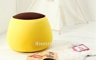 Bean Bag Stool (A7255S)