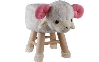Animal Stool (sheep)