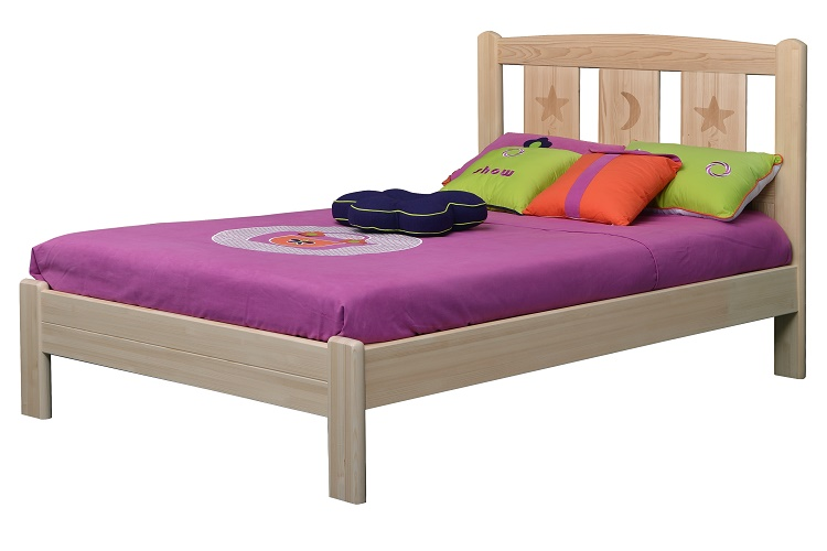 SL04 Queen Bed