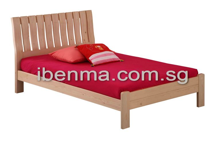 SL19 Queen size Bed