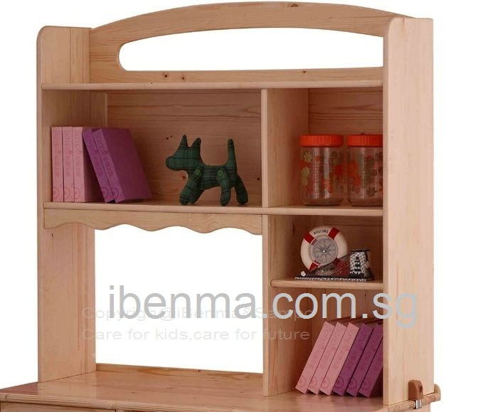 J003 Book Shelf