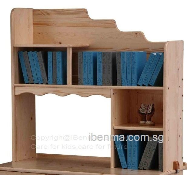 J008 Book Shelf