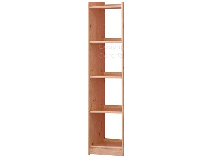 S002 Castle Book Shelf Joint