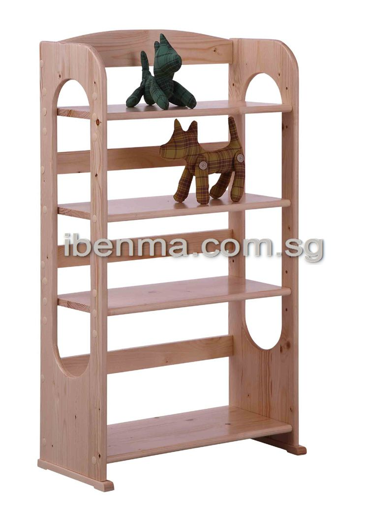 Z002A Shelf  (4 layer)(Z006)