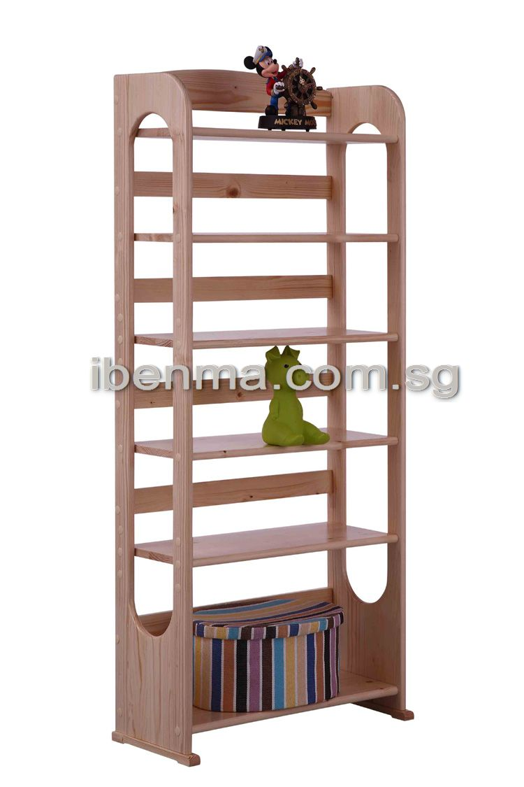 Z002C Shelf  (6 layer) (Z008)