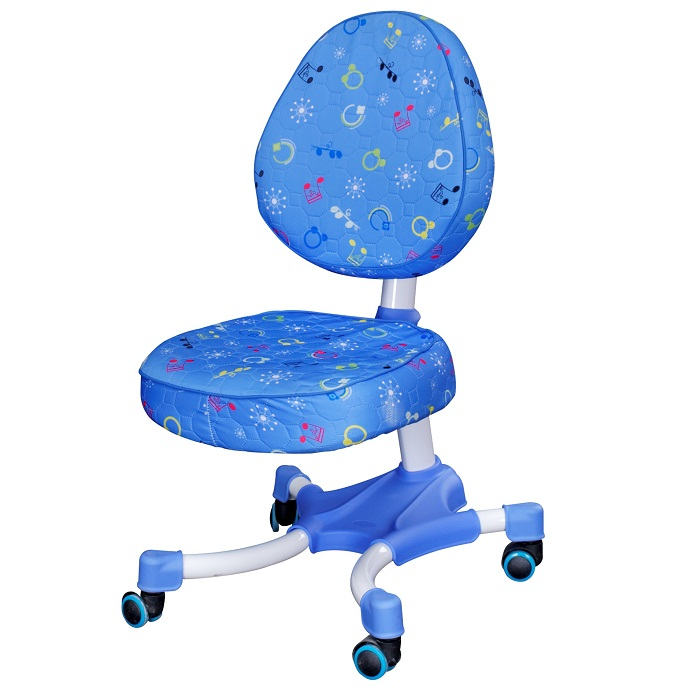Ergonomic Children Study Chair