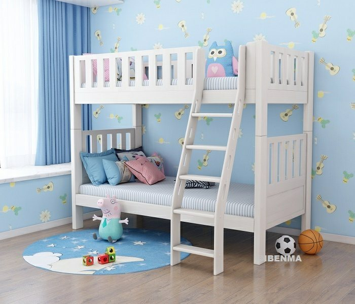 modular kids bunk bed, children bunk bed