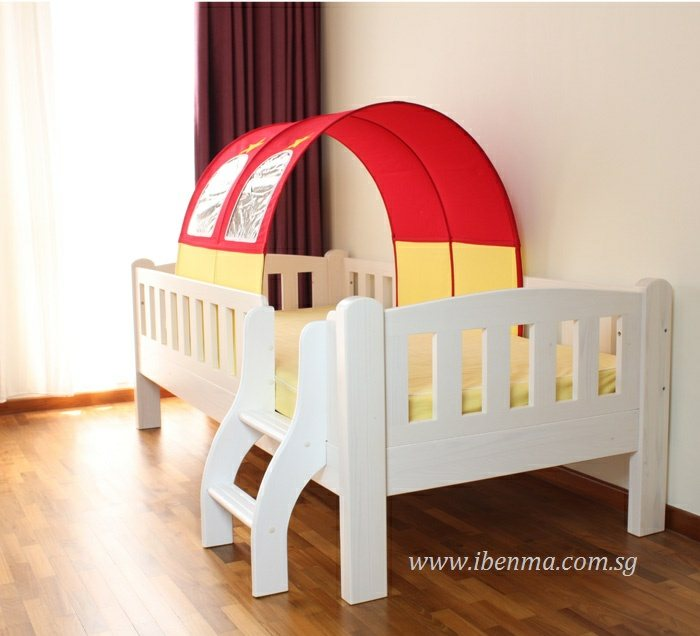 modular bed for child