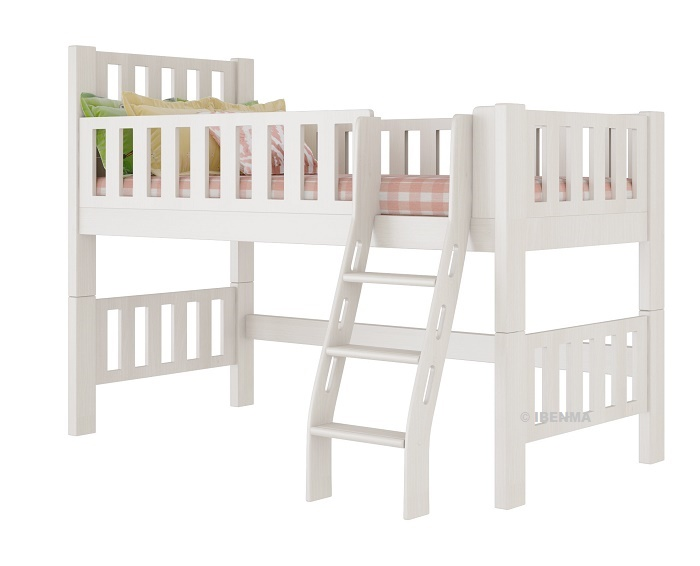 SM013  Modular Single /Super Single Loft  Bed