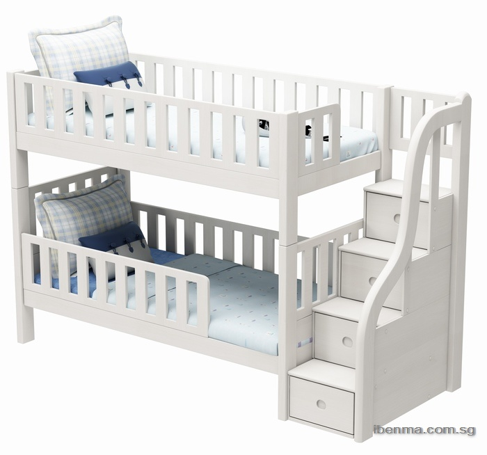 modular bed for 6 years child